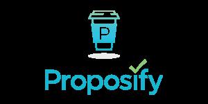 Proposify-Logo | Divine Digital Media